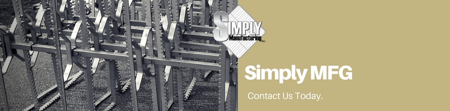 Simply Manufacturing Madison WI
